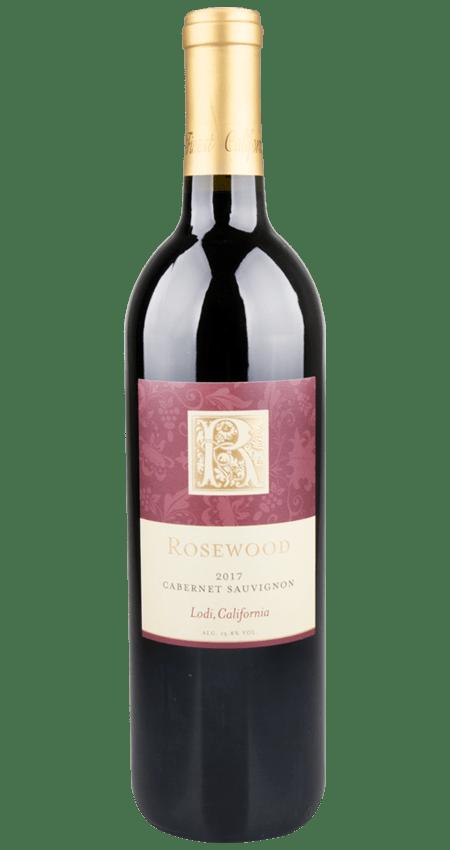 Rosewood Cabernet Sauvignon Lodi 2017