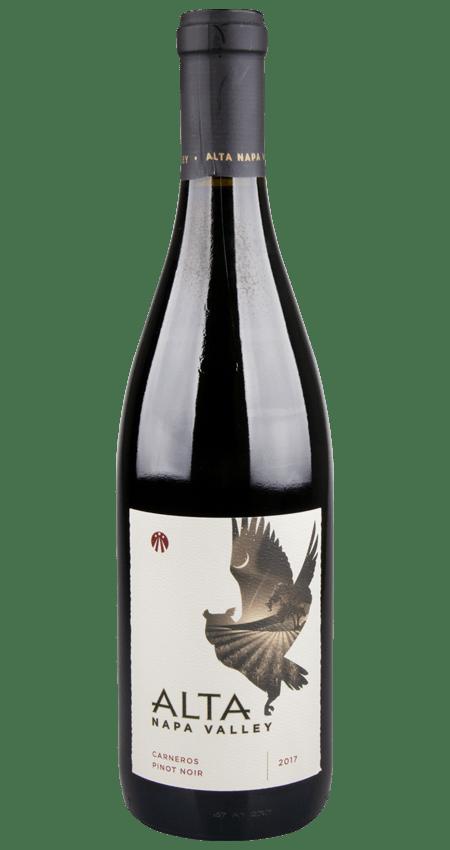 Alta Napa Valley Carneros Pinot Noir 2017