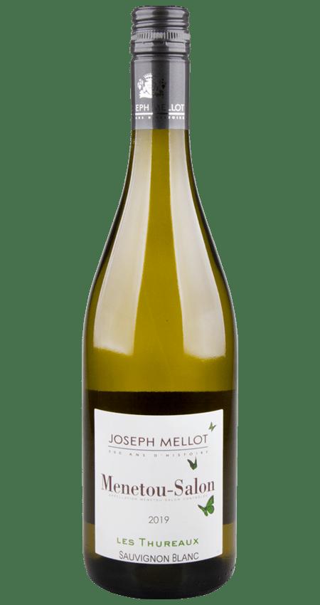 Loire Valley Sauvignon Blanc 2019 Joseph Mellot Les Thureaux Menetou-Salon