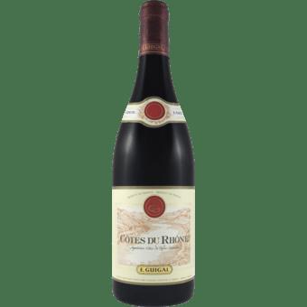 2017 Guigal Cotes Du Rhone Red