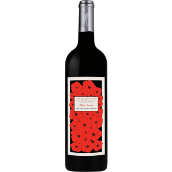 2013 Coquelicot Mon Amour Red
