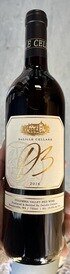 2016 Delille Cellars D3 Red (Morton's Exclusive) 92+RP/92JD