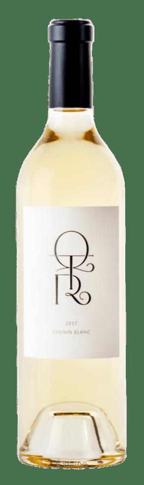 QTR Chenin Blanc 2017
