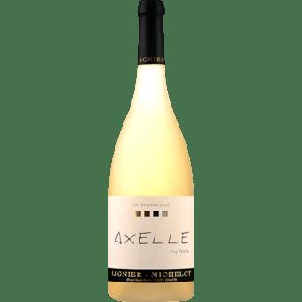 2017 Lignier Michelot Bourgogne Blanc Cuvee Axelle