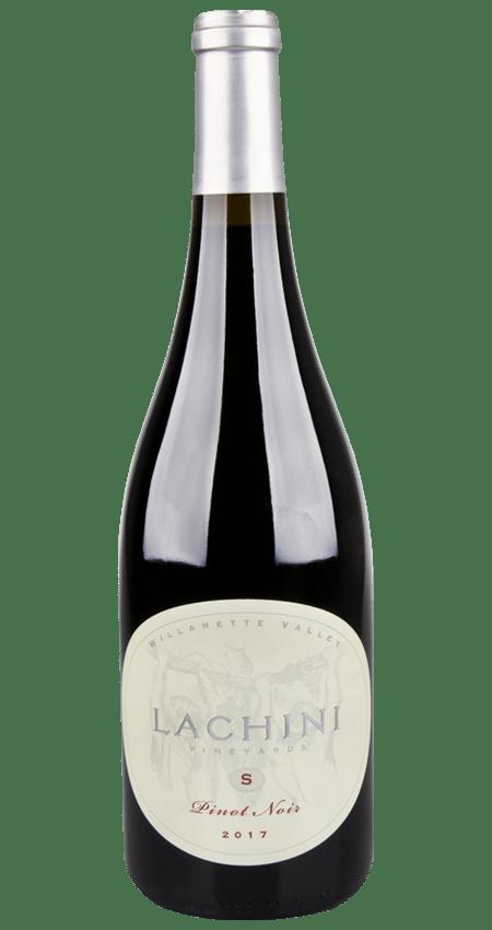 Lachini Vineyards Willamette Valley Pinot Noir 'S' 2017