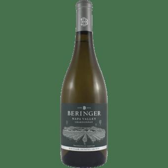 2018 Beringer Napa Chardonnay