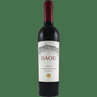 2017 Daou Estate Cabernet Sauvignon Paso Robles