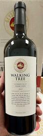 2017 Geyser Peak Walking Tree Vineyard Cabernet Sauvignon (92JS)