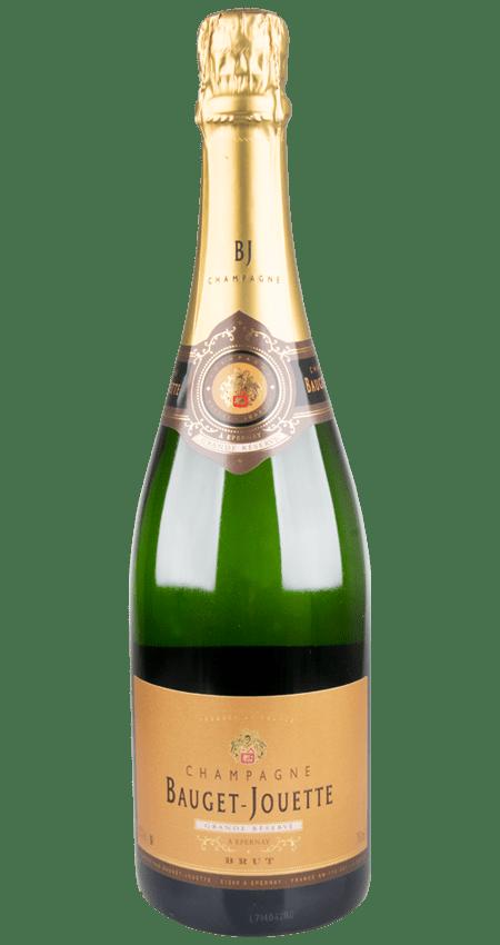 Bauget-Jouette Grande Réserve Champagne Brut NV