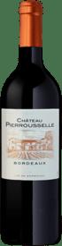 Chateau Pierrousselle Bordeaux 2018