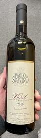 2016 Paolo Scavino Barolo (95RP/95WE/95JS/93WS)