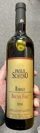 2016 Paolo Scavino Barolo Bric del Fiasc (98RP/96V/96WE/96WS/95JS)