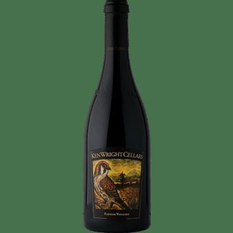 2016 Ken Wright Tanager Vineyard Pinot Noir