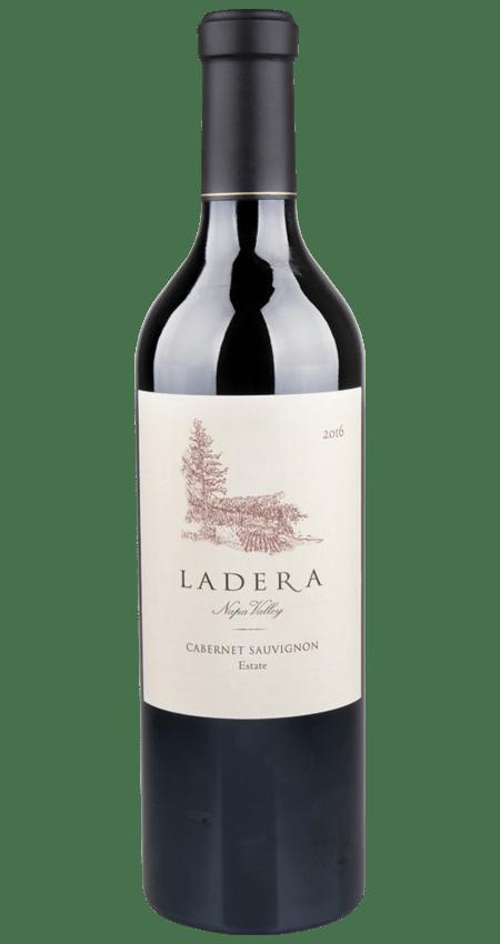 Ladera Napa Valley Estate Cabernet Sauvignon 2016
