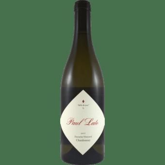 2017 Paul Lato Belle Du Jour Duvarita Vineyard Chardonnay