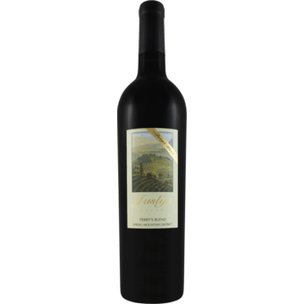 2016 Juslyn Vineyards Perry's Blend