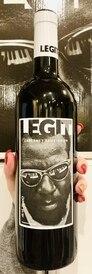 2013 Tolaini Legit Cabernet Sauvignon (94WS – Top 100 – #26)