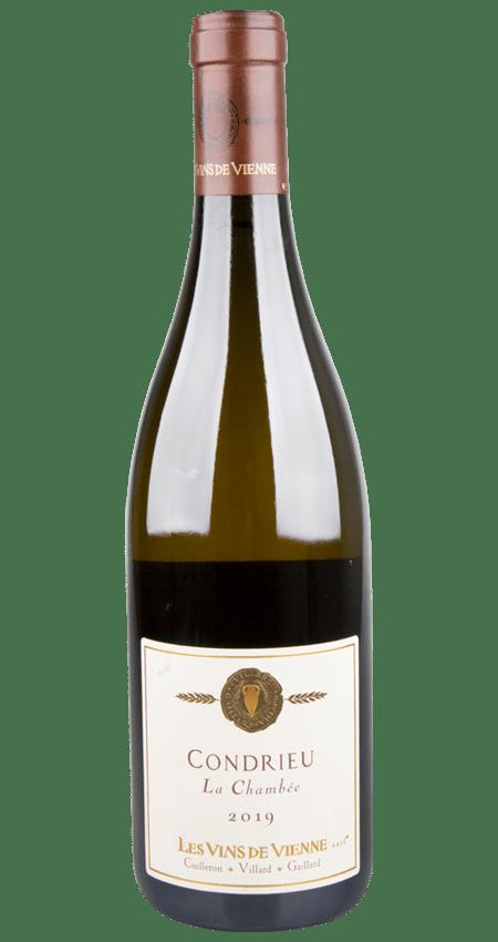94 Pt. Les Vins de Vienne Condrieu La Chambée 2019