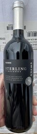 2016 Sterling Sleeping Lady Vineyard Cabernet (98JS & #7 /Top 100JS)