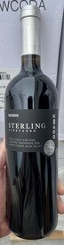 2016 Sterling Yates  Vineyard Cabernet (97JS & #56 /Top 100JS)