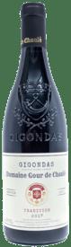 Domaine Du Gour De Chaule Gigondas Tradition 2017