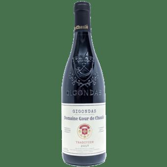 2017 Domaine Du Gour De Chaule Gigondas Tradition