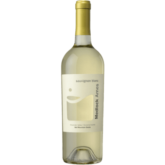 2018 Medlock Ames Sauvignon Blanc