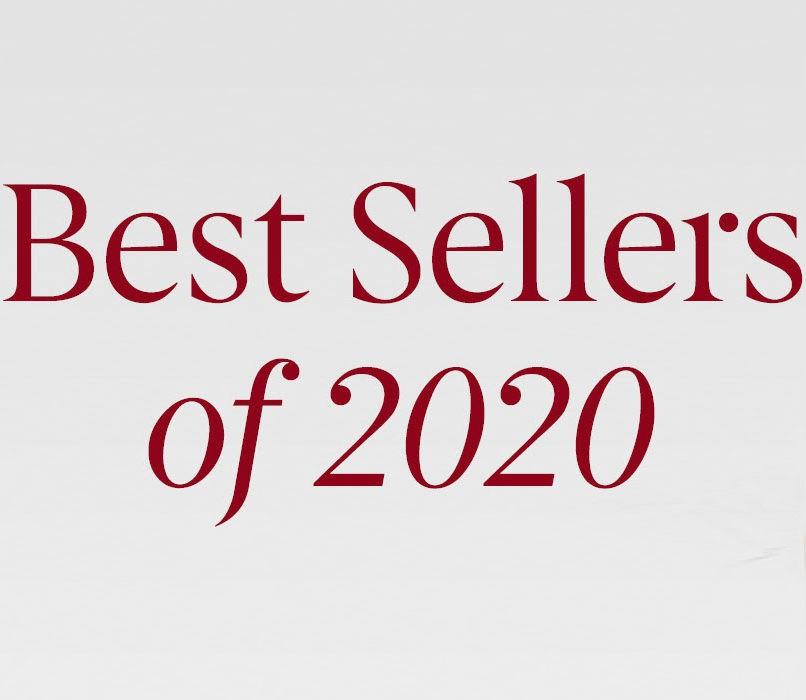 Vivino's 2020 Best Sellers