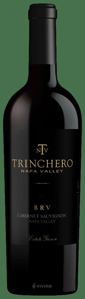 Trinchero BRV Estate Grown Cabernet Sauvignon 2014