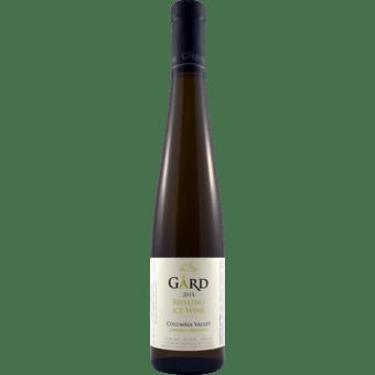 2014 Gard Riesling Ice Wine