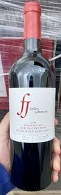 2016 Foley Johnson Estate Rutherford Meritage Red (91W&S)