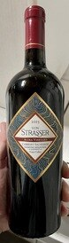 2015 Von Strasser Agira Vineyard Diamond Mountain Cabernet