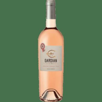 2019 Alma Cersius Gardian Rose Grande Reserve