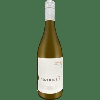 2017 District 7 Chardonnay Monterey