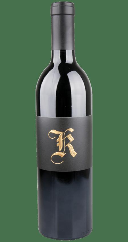 Keiser Family Wines Napa Valley Cabernet Sauvignon 2017