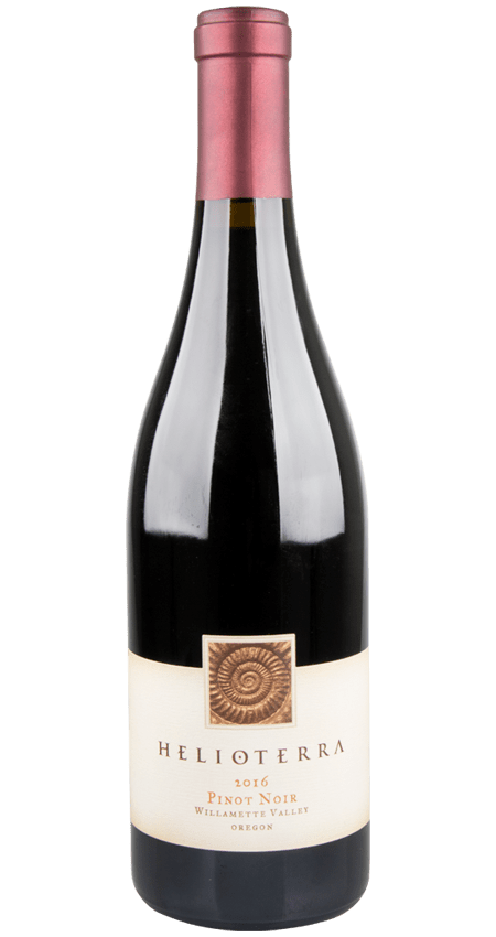 Helioterra Willamette Valley Pinot Noir 2016