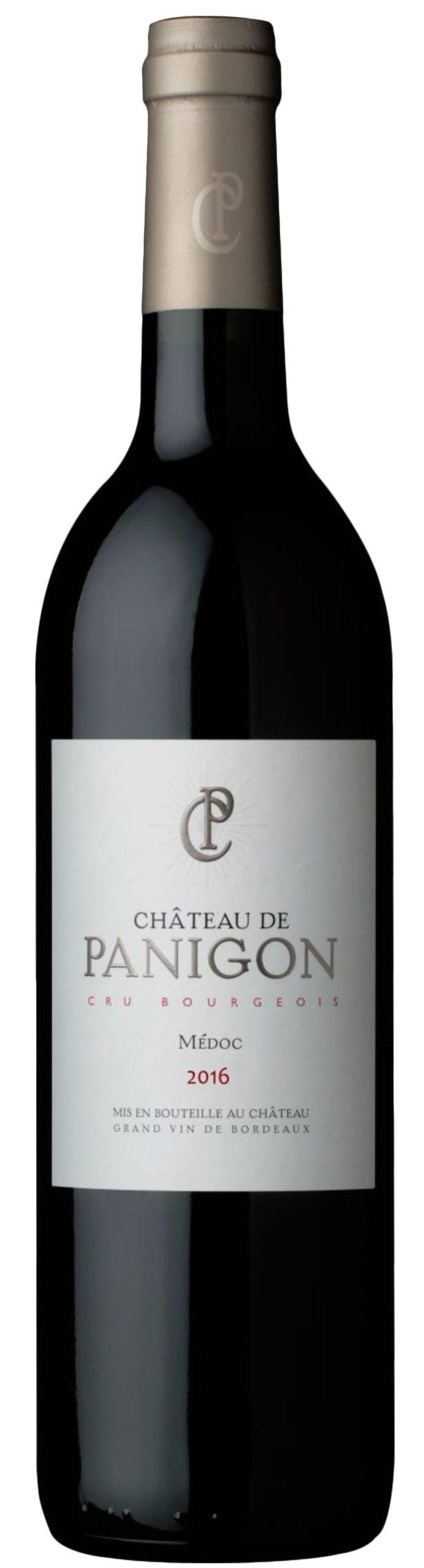 Chateau de Panigon 2016