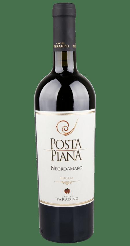 Cantine Paradiso Posta Piana Negroamaro 2018