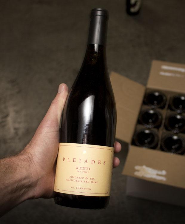Sean Thackrey Pleiades Old Vines XXVII Red