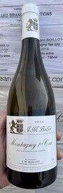 2016 J.M. Boillot Montagny Premier Cru (Chardonnay)