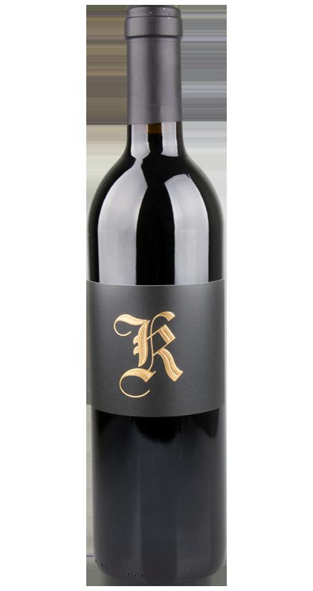 Keiser Family Wines Napa Valley Cabernet Sauvignon 2018