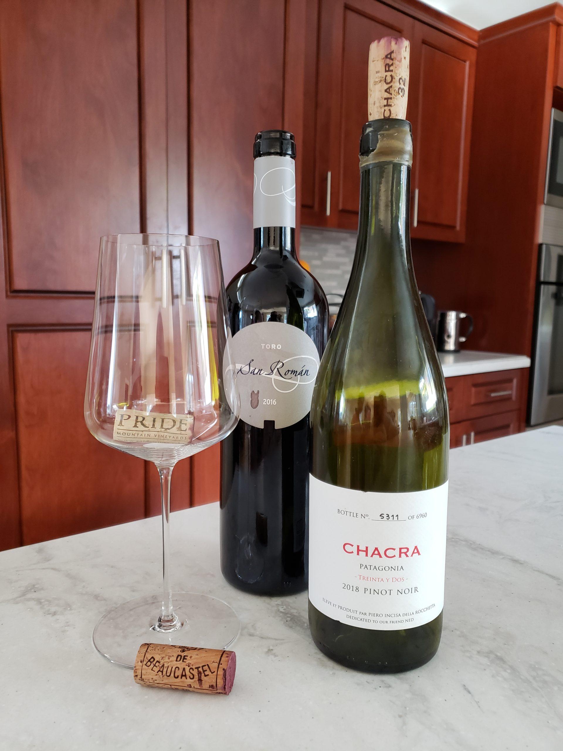 Weekly Wine Round-Up (#2)