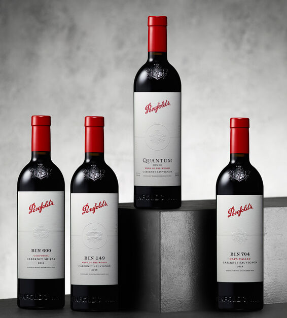 "Penfolds ""California Collection"" is here!"