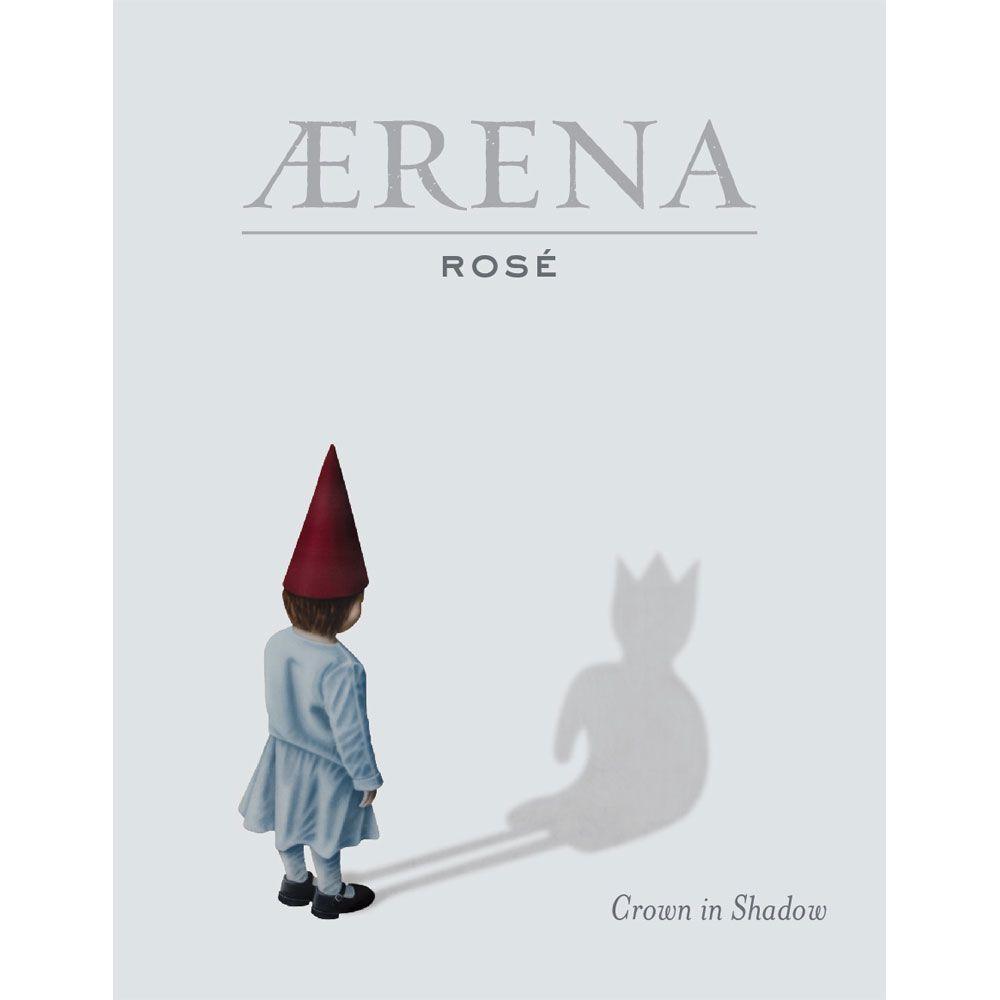 AERENA by Blackbird Vineyards Rose 2018