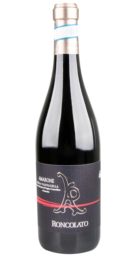 97 Pt. Roncolato Amarone della Valpolicella 2015