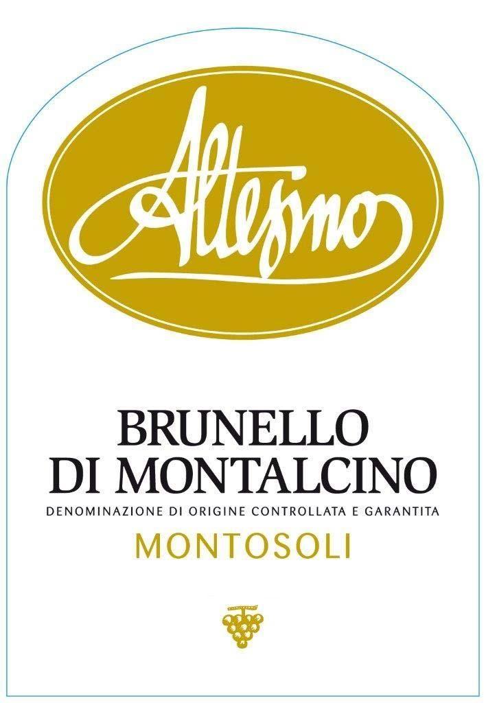 Altesino Montosoli Brunello di Montalcino (1.5 Liter Magnum) 2015