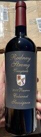 2016 Rodney Strong Reserve Cabernet