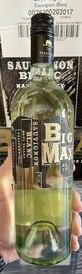 Case of 2017 Big Max Napa Valley Sauv Blanc (12 bottles)