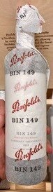 2018 Penfolds Bin 149 Napa Valley Cabernet (97JS)