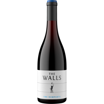 2016 The Walls Ramparts Red